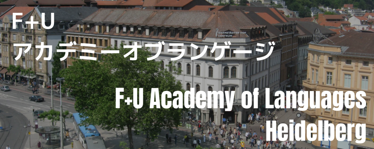 FplusU Academyo of Languages