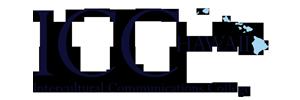 ICCハワイのロゴ