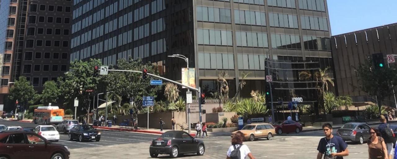Mentor Language Institute(MLI)ロサンゼルス・ウエストウッド校